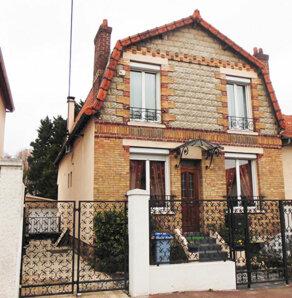 Achat Maison Le Bourget