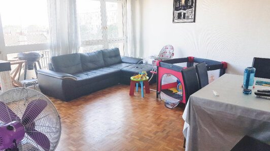 Achat Appartement Le Bourget