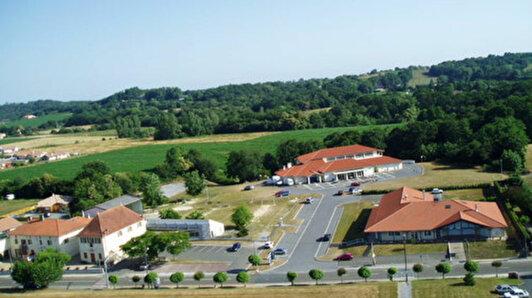 Achat Terrain Saint-Martin-de-Hinx