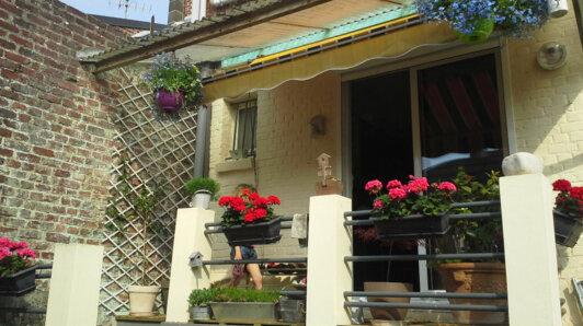 Achat Maison Saint-Quentin