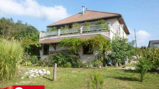 Achat Maison Saint-Aupre