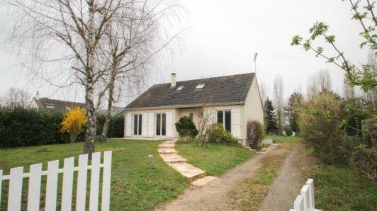 Achat Maison Chanteau