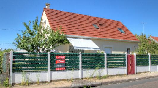 Achat Maison Fleury-les-Aubrais