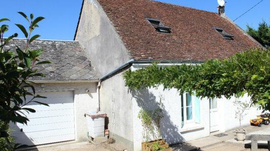 Achat Maison Saint-Hilaire-Saint-Mesmin