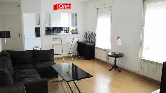 Achat Appartement Saint-Maurice