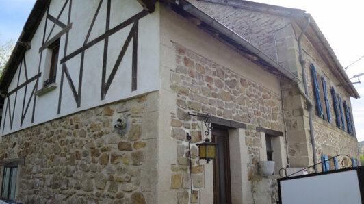 Achat Maison La Jonchère-Saint-Maurice