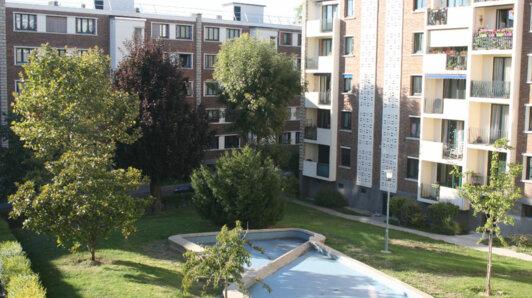 Achat Appartement L'Haÿ-les-Roses