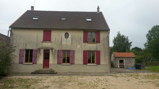 Achat Maison Bussières