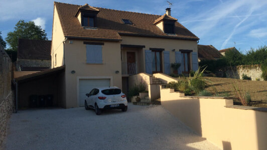 Agence immobili re boissy le chatel action immo boissy for Maison boissy le chatel