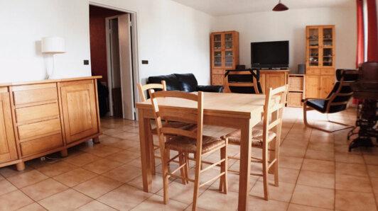 Achat Appartement Romainville