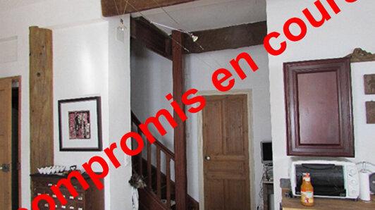 Achat Maison Pouzolles