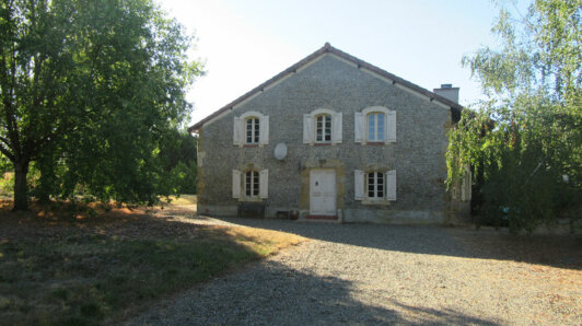 Location Maison Riscle