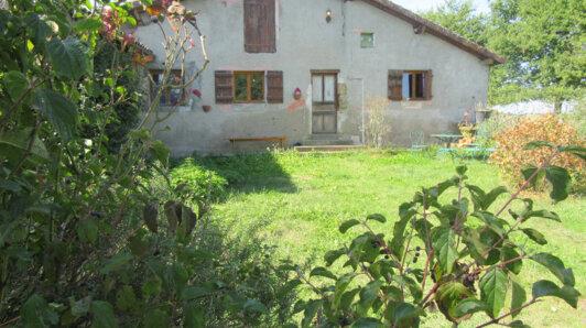 Achat Maison Eugénie-les-Bains