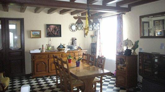 Achat Maison Ouzouer-sur-Loire