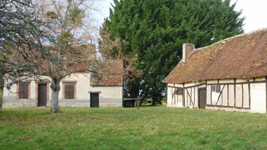 Achat Maison Varennes-Changy