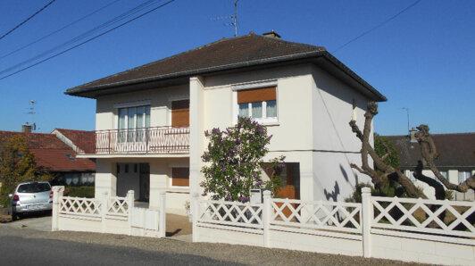 Achat Maison Châtenoy-le-Royal