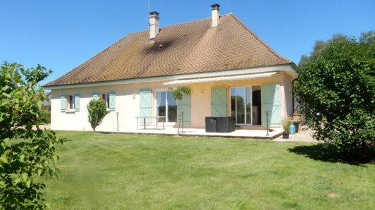 Achat Maison Ouroux-sur-Saône