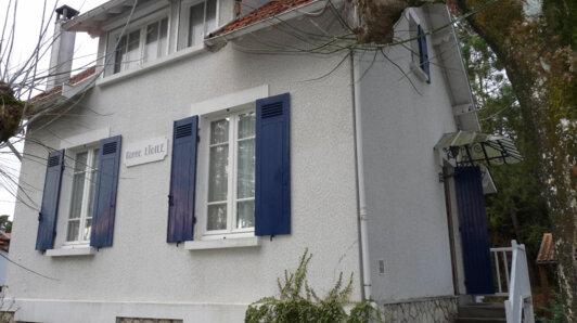 Achat Maison Saint-Georges-de-Didonne