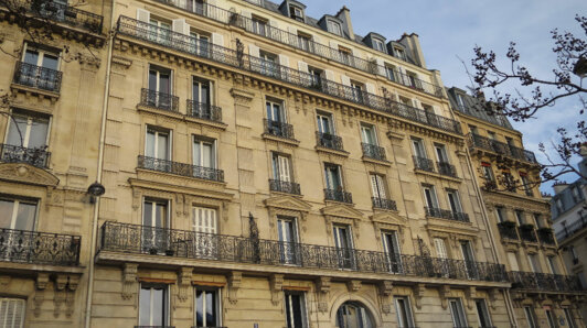 Achat appartements paris appartements vendre paris - Appartement a vendre paris le bon coin ...