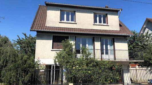 Achat maisons Villiers-sur-Marne – Maisons à vendre Villiers-sur ...