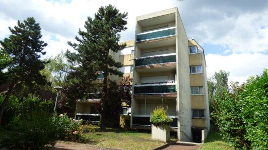 Appartement A Rosny Sous Bois