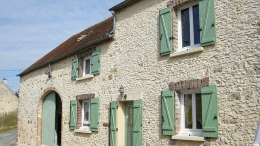 Achat Maison Montigny-Lencoup
