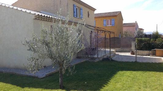 Achat Maison Gréoux-les-Bains