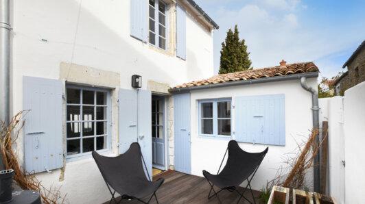 Achat maisons les portes en r maisons vendre les portes en r - Vente maison les portes en re ...