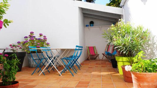Achat maison les portes en r maison vendre les portes en r - Vente maison les portes en re ...