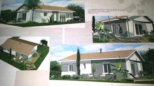 Achat Maison Saint-Médard-d'Eyrans