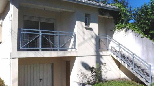 Location Maison Villenave-d'Ornon