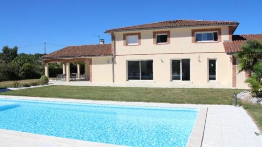 Achat Maison Montastruc-la-Conseillère