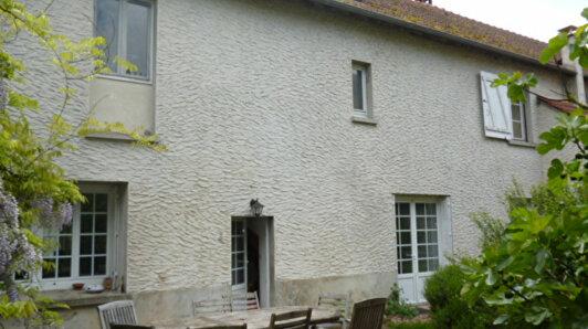 Achat Maison Jouy-le-Châtel