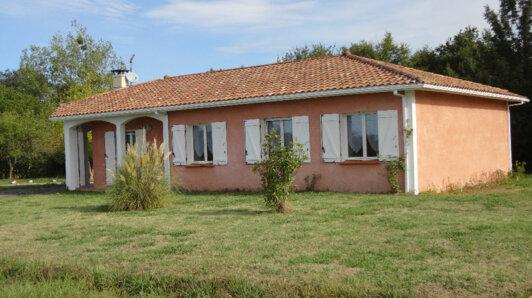 Achat Maison Betbezer-d'Armagnac