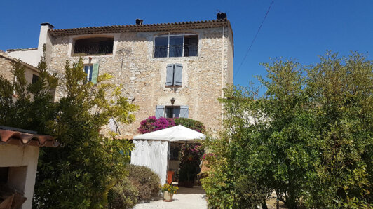Achat Maison La Roquette-sur-Siagne