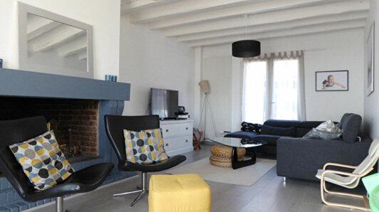 achat maison cormeilles en parisis maison vendre
