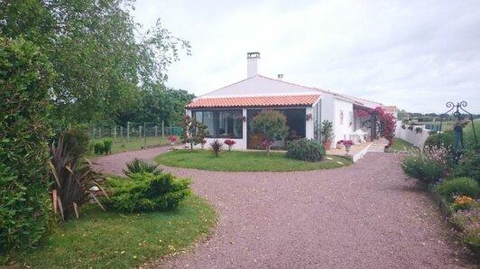 Achat Maison Saint-Pierre-d'Oléron