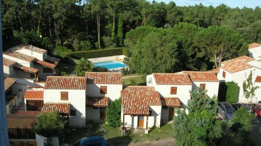 Achat Maison Saint-Trojan-les-Bains