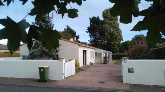 Achat Maison Saint-Georges-d'Oléron