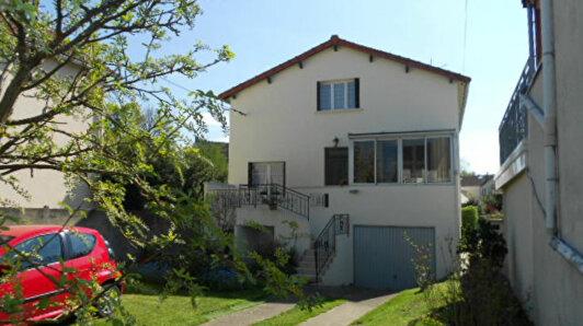 Achat Maison Sainte-Geneviève-des-Bois