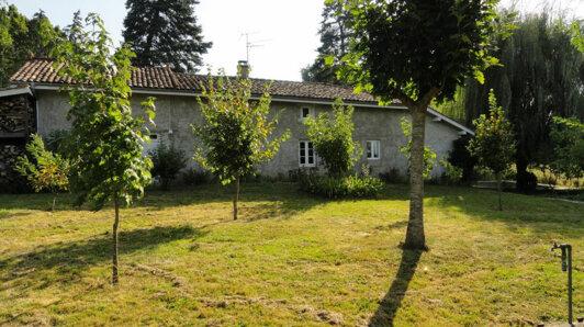 Achat Maison Saint-Julien-sur-Veyle