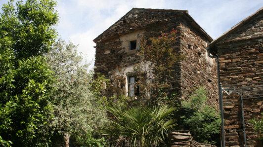 Achat Maison Saint-Mélany