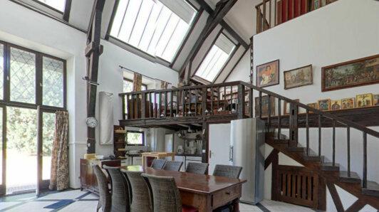 Achat Appartement Saint-Rémy-lès-Chevreuse