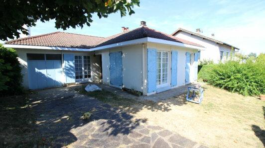 Achat Maison Boisseuil