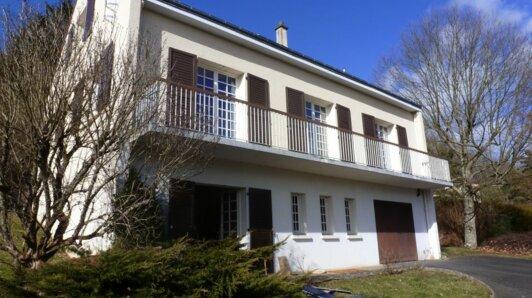 Achat Maison Saint-Jouvent