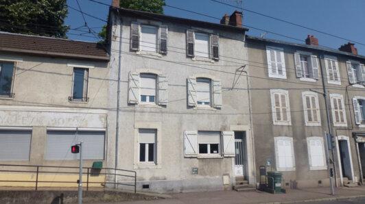 Achat Maison Limoges