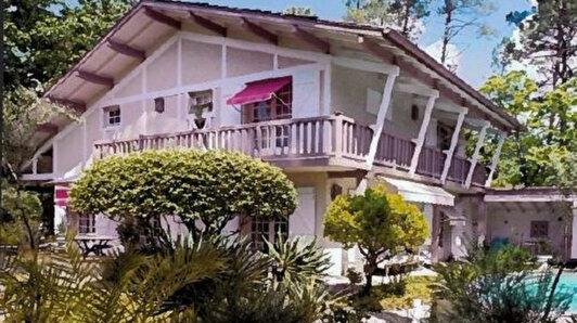 Maison saint paul l s dax 160 m t 6 vendre 214 000 for Agence immobiliere dax