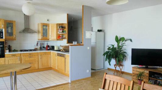 Achat Appartement Lyon 9