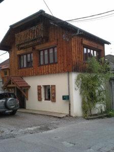 Achat Maison Marnaz