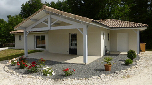 Achat Maison Lapouyade
